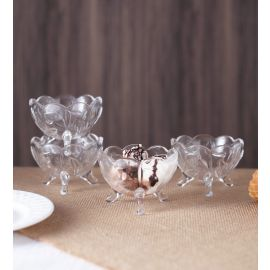 Sultan 4 Pcs Bowl Set