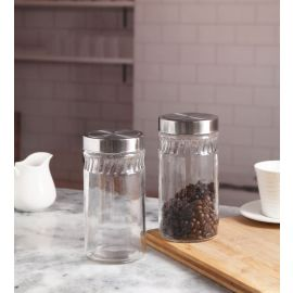 Chic Jar Set 2 Pc ( 700Ml)