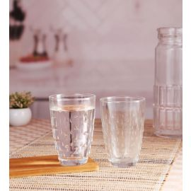 Rain Drop Tumbler 12 Pcs Set