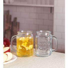 Refreshing Mug 450 ml 2 Pcs Set