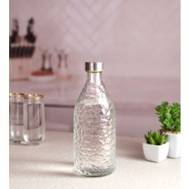 Buxton Clear Bottle 1000Ml