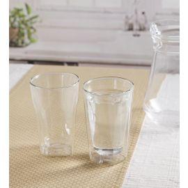 Bodrum Glass Long Tumbler 400 Ml