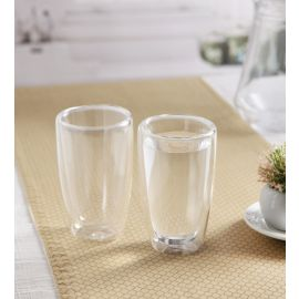 Bodrum Glass Tumbler 350 Ml
