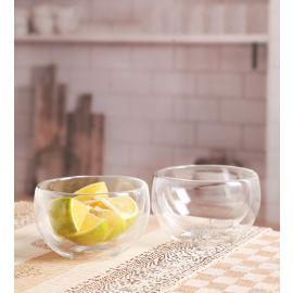 Bodrum Glass Bowl 300 Ml
