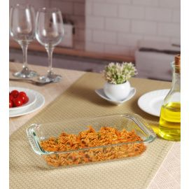 Rectangular Dish 1.0 L