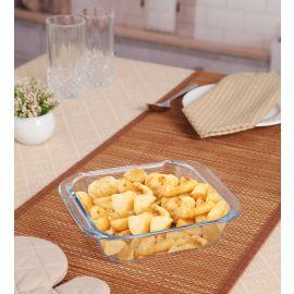 Square Dish 0.5L