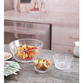 Peach 7 Pcs Bowl Set
