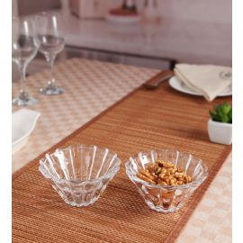 Ocean Diamond Bowl 6Pc Set