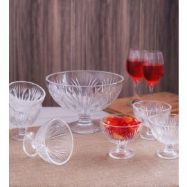 Sylvia Serving Set 7 Pcs