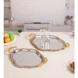Persian Tray Oval 1