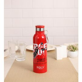 Magno Steel Bottle 750 Ml