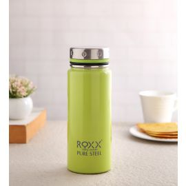 Sprint Steel Flask 600Ml