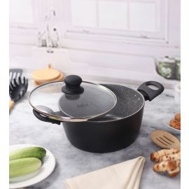 Endura Cook & Serve Casserole With Lid 22 Cm