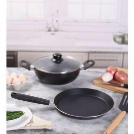 Roxx Stylo Cook Non Stick Gift Set 3 Pcs