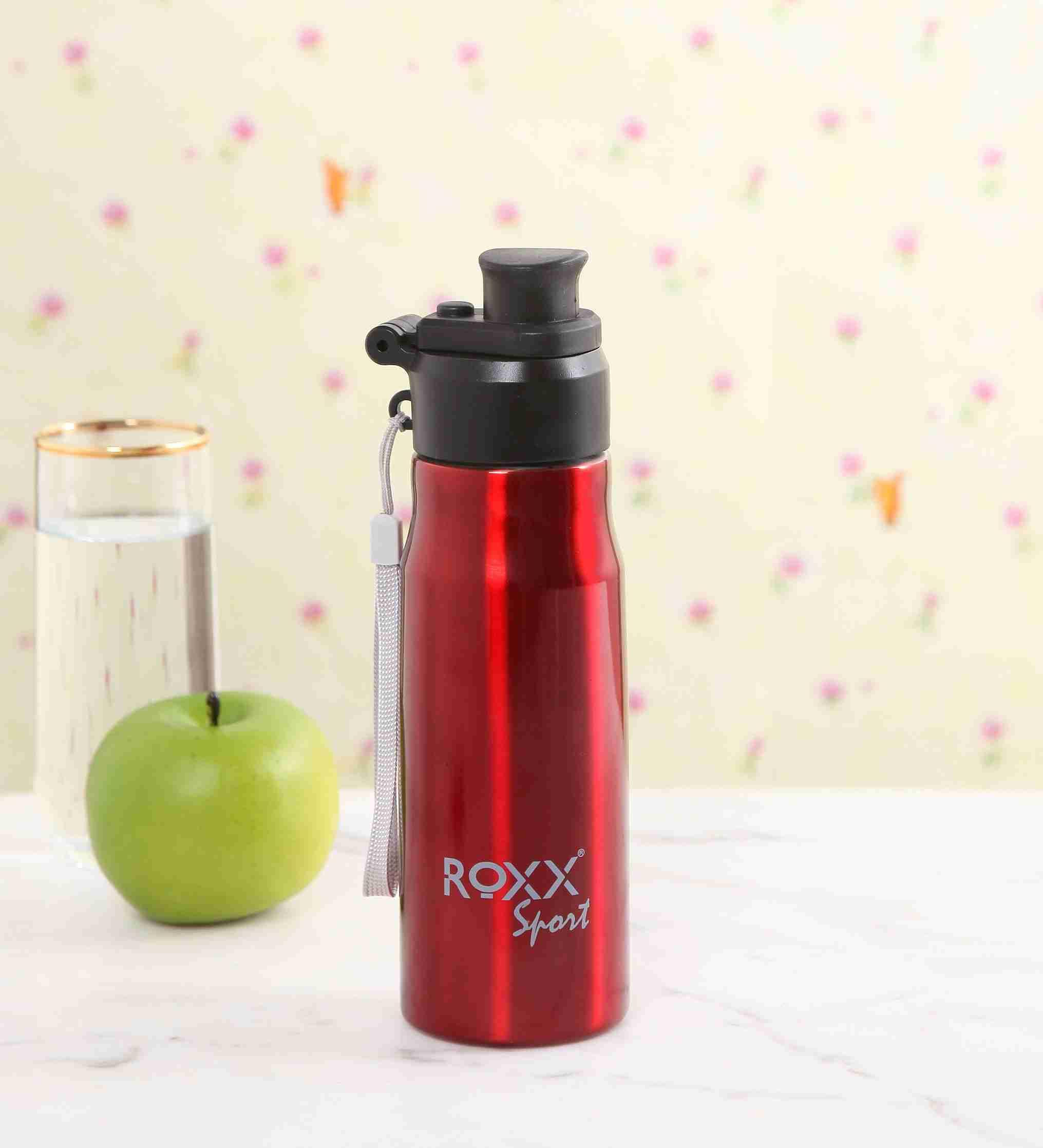 Roxx - Home page